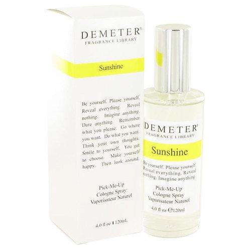 Demeter Sunshine Cologne Spray By Demeter