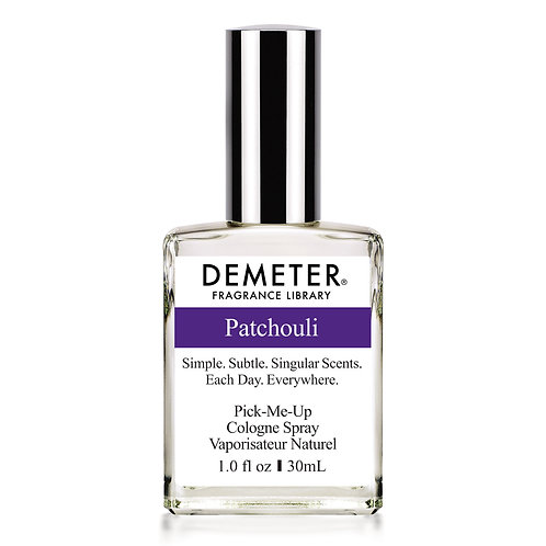 Demeter 1oz Cologne Spray - Patchouli