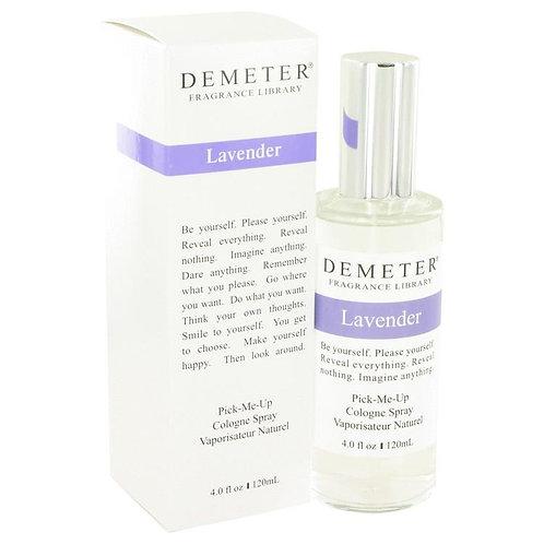 Demeter Lavender Cologne Spray By Demeter
