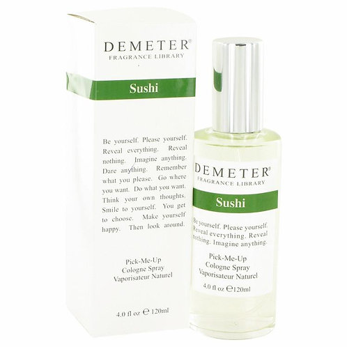 Demeter Sushi Cologne Spray By Demeter