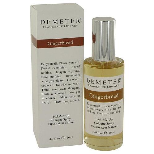 Demeter Gingerbread Cologne Spray By Demeter