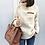 Thumbnail: ck Long Sleeve Pullover Coats Female Plush Warm Tunic Clothing Plus Size 5XL