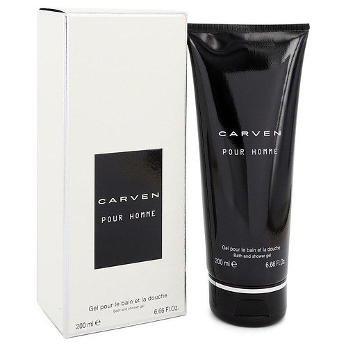Carven Pour Homme Shower Gel By Carven