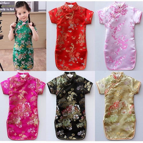 Clothes Kids Dresses Girls