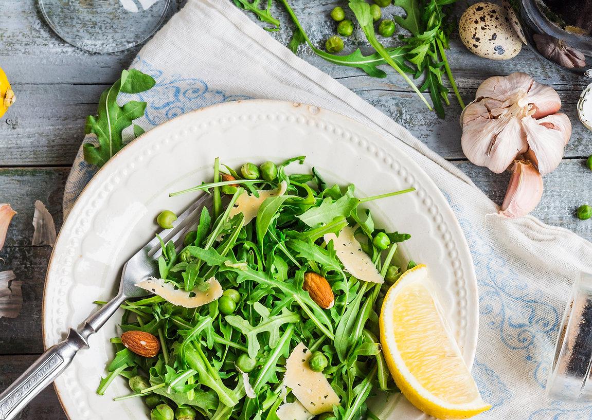 Eat healthy loose weight gesund essen gewicht kontrolle gesundheit salat