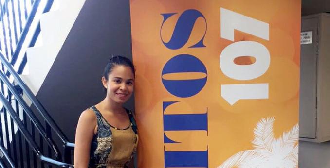 Estefania Hernandez | Radio Exittos