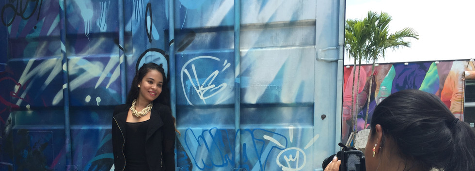 Estefania Hernandez   Photo