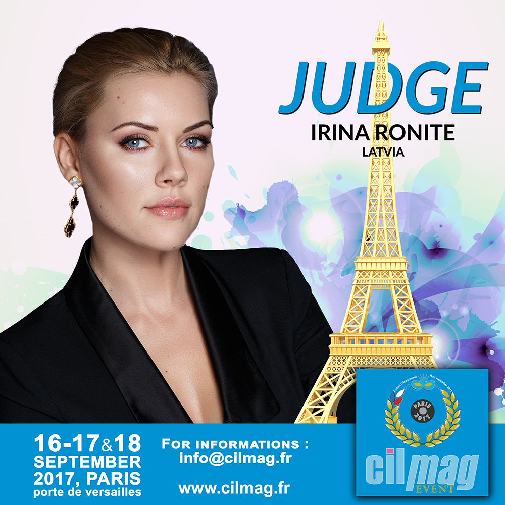 juge IRINA RONITE