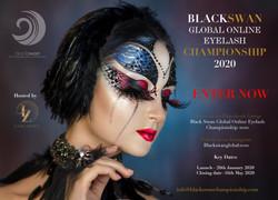 black swan global online eyelash