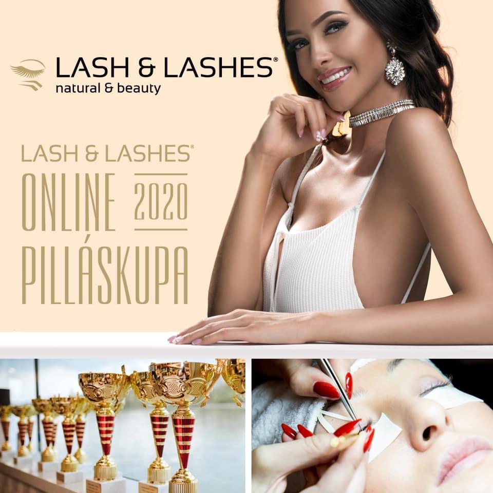 lash&lashes online