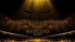 gold lash online scotland