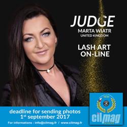 juge Marta Wiatr