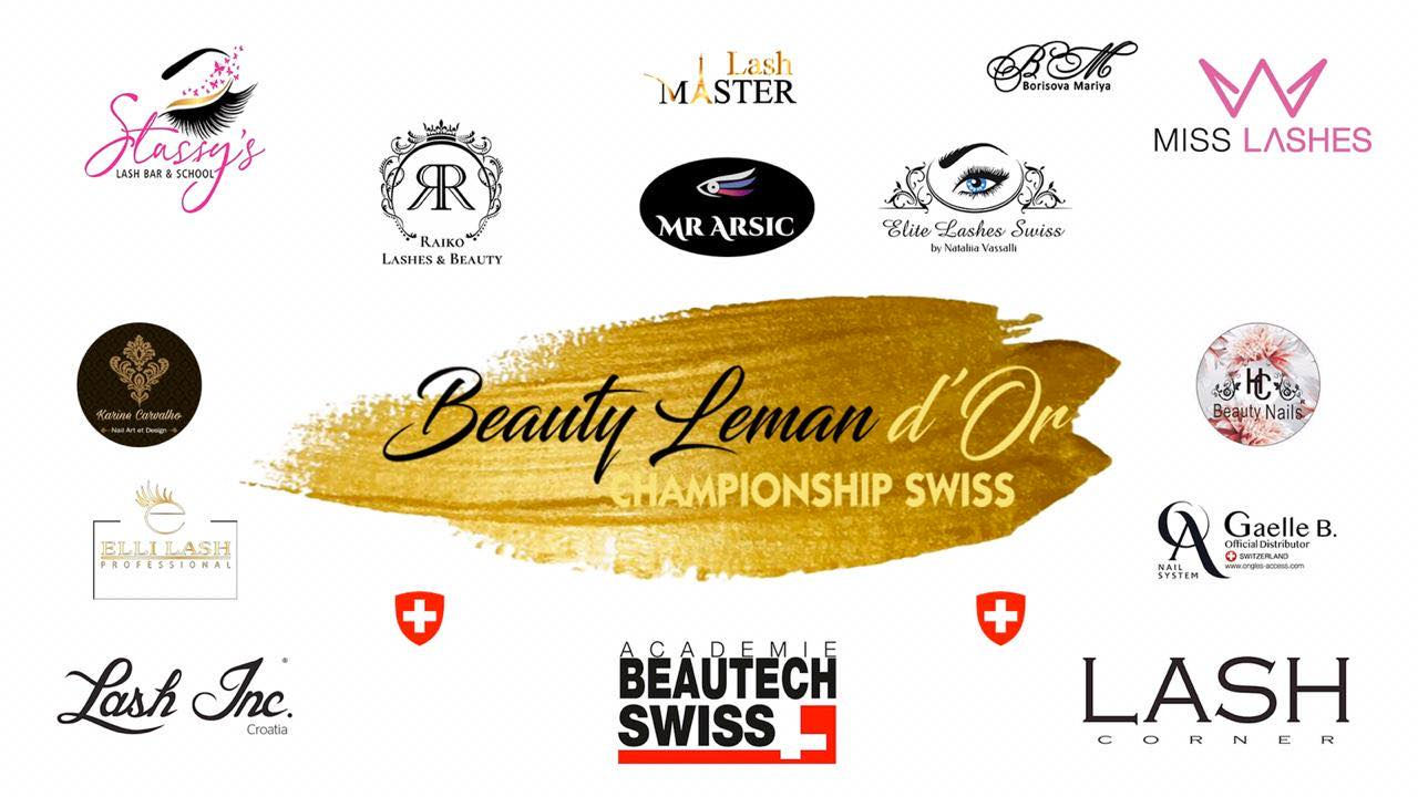 Le Léman D'OR Lashes