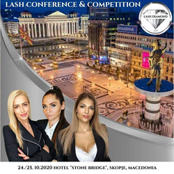 lash conference & competition