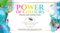 power of colours