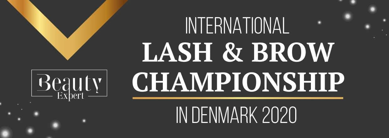 lash and brow championship