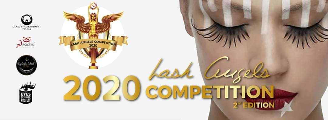 lash angel competition