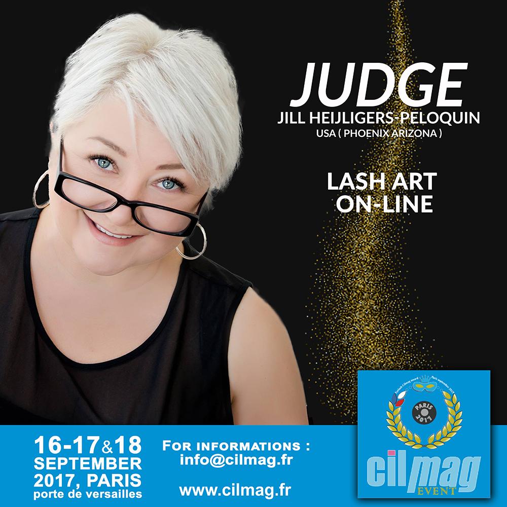 judge Jill Heuligers-Peloquin