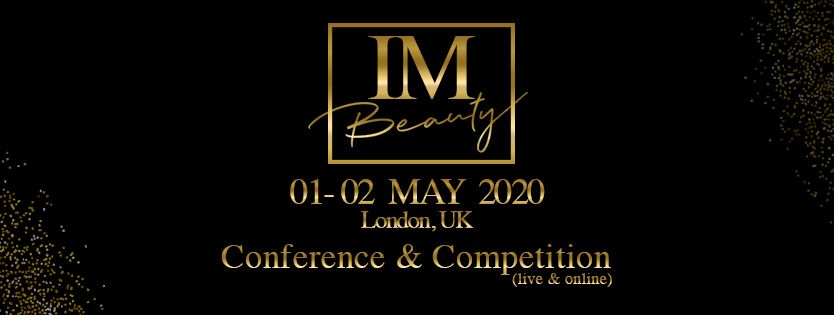 Im beauty live lash competition