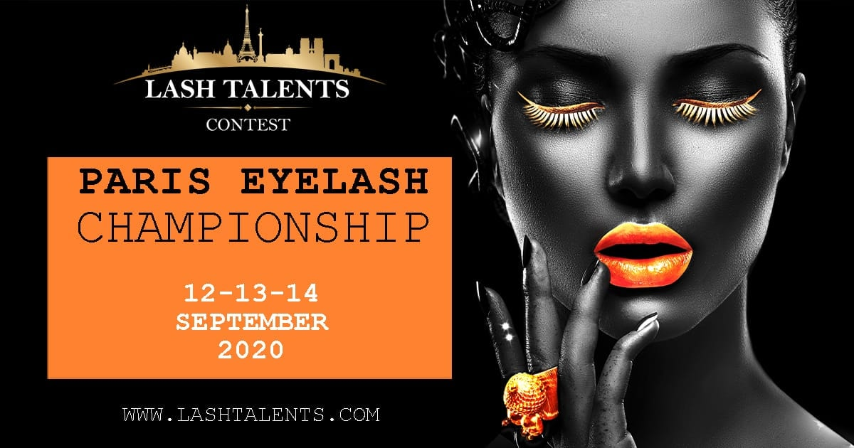lash talents paris