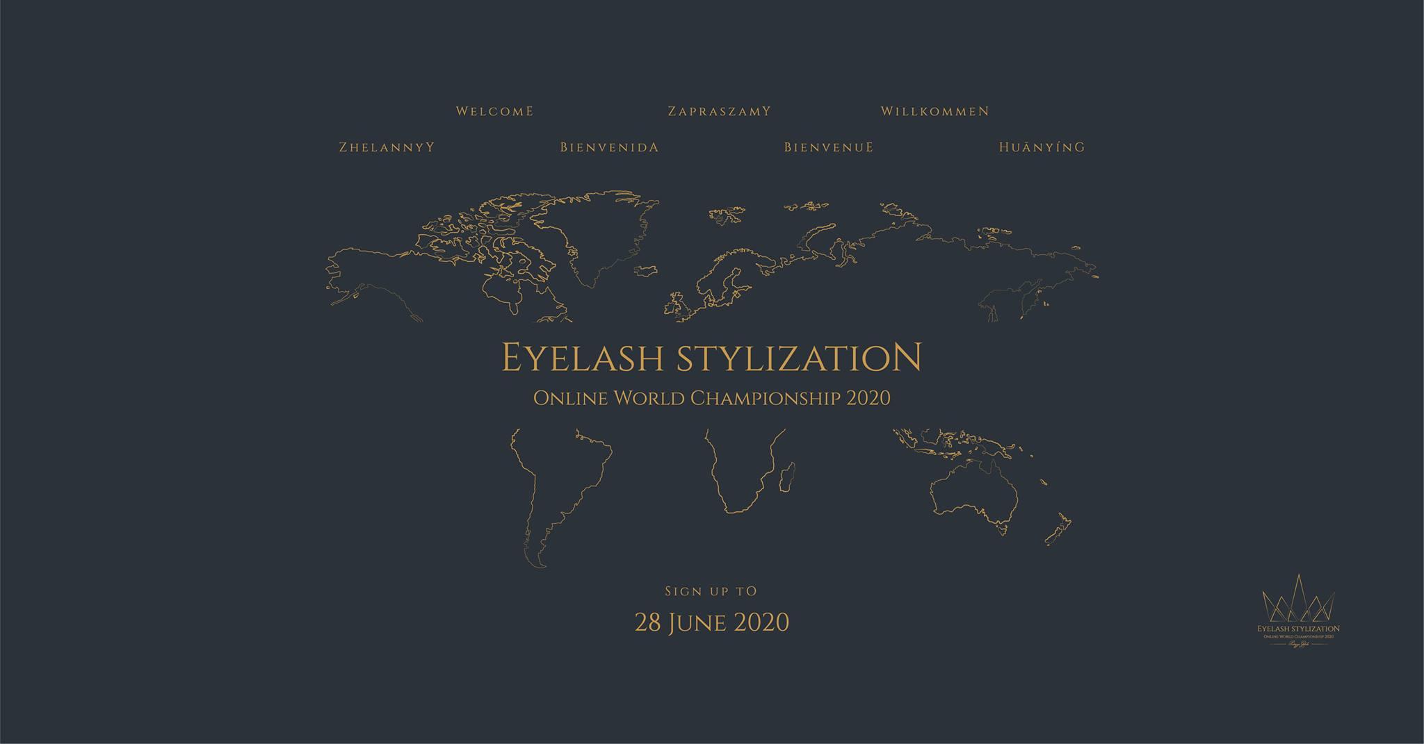 eyelashstylization