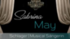 Sabrina May (Mayerhofer)