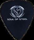 Souls of Steel plektrum