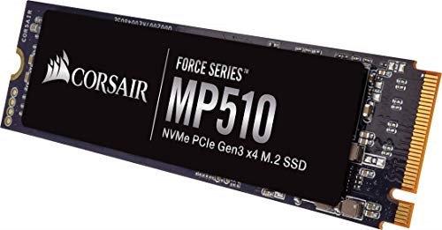 SSD CORSAIR MP510 480GB M.2 NVME