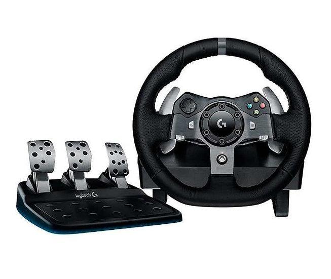 LOGITECH G920 DRIVING FORCE