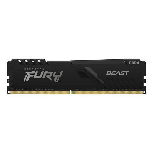 KINGSTON FURY BEAST 8GB 3200MHZ