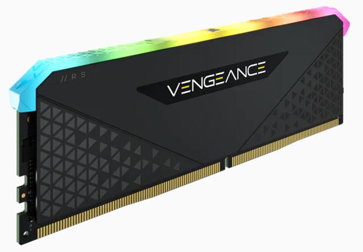 CORSAIR VENGEANCE RS 16GB 3200MHZ RGB