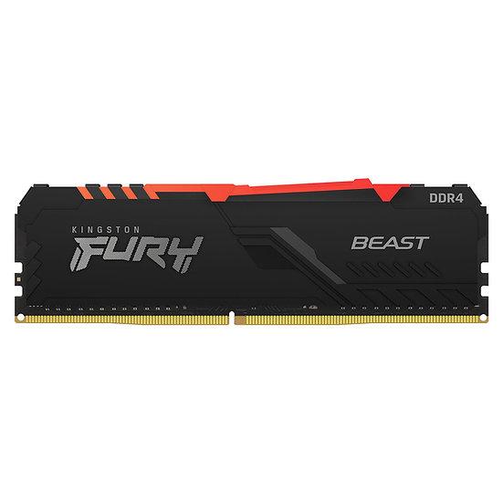 KINGSTON FURY BEAST 16GB 3200MHZ RGB