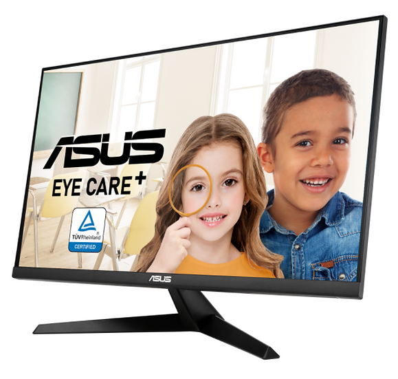 """ASUS VY279HE 27"""" 75HZ"""