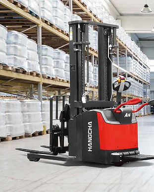forklift reach truck for sale