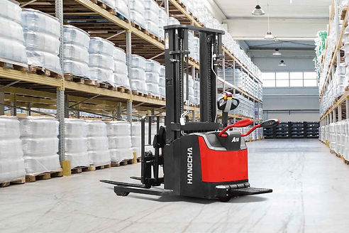 Electric warehouse equipment for sale