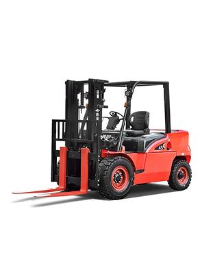 diesel forklift lift truck