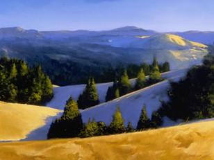 Mountain Quiet
