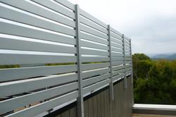 Aluminium Screen