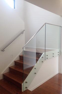 Framless Glass