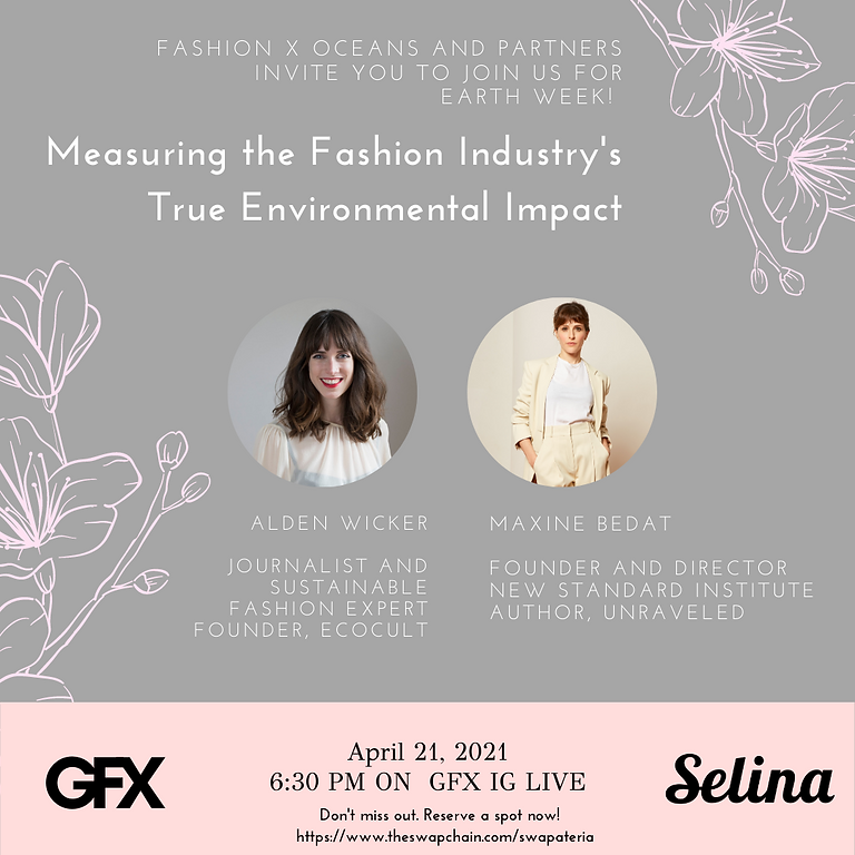 Measuring the Fashion Industry's True Environmental Impact