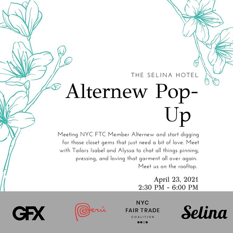 Alternnew Pop-Up