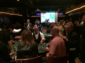 Friends of Fresh and Green Academy's 6th Annual Casino Night