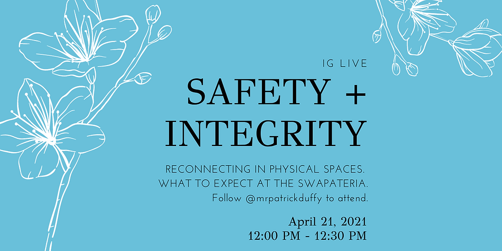 Integrity & Safety