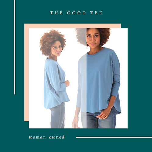 The Good Tee Gift Card