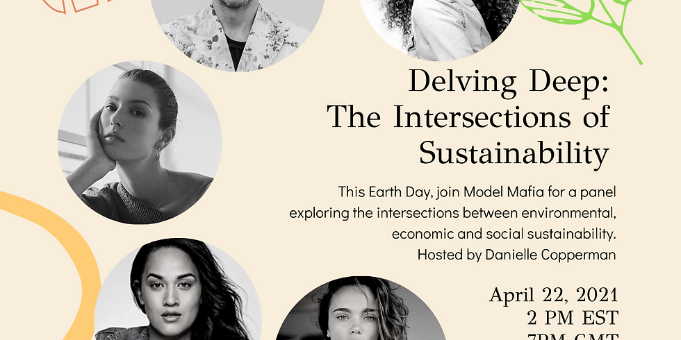 Delving Deep: The Intersections of Sustainability