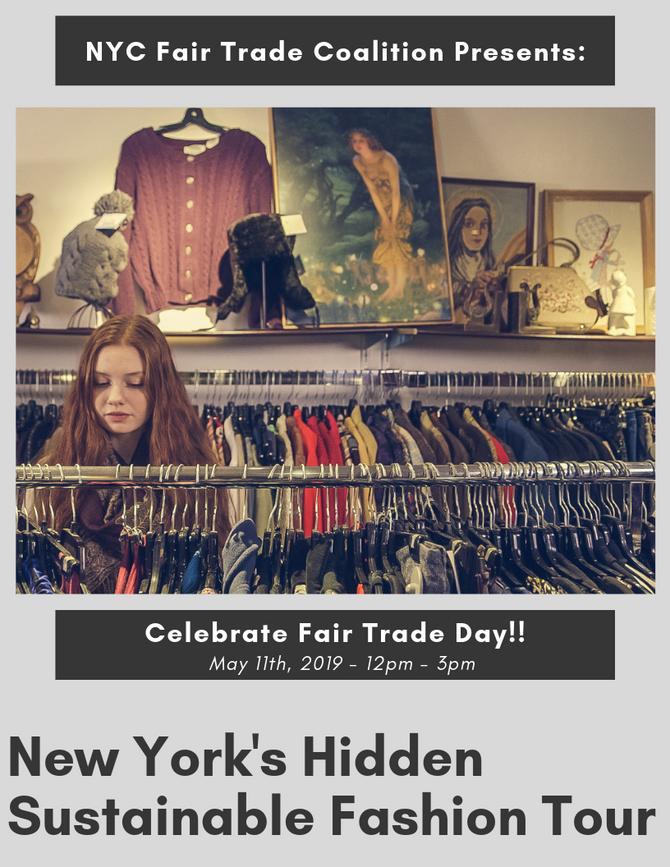 Celebrate Fair Trade Day!