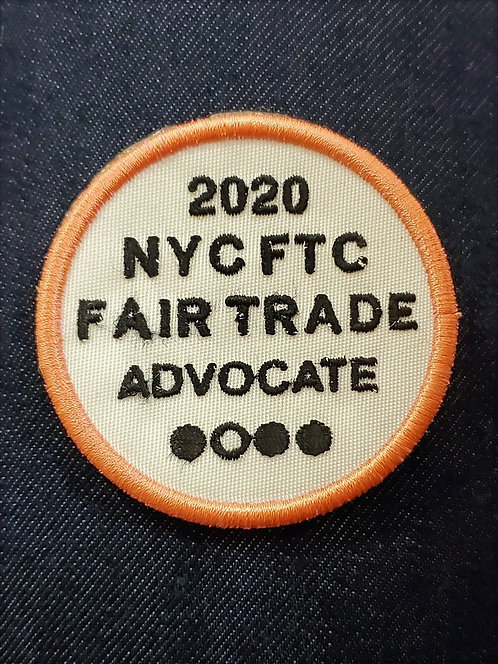 NYC FTC Advocate Patch 2020