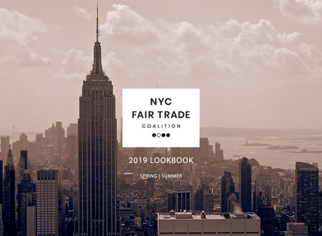 NYC FTC - Look Book