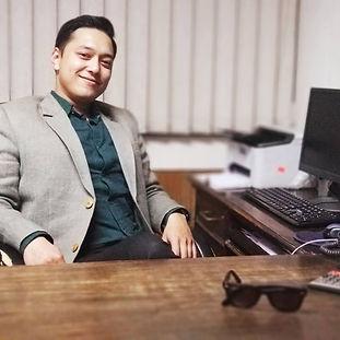 Elson  Shrestha