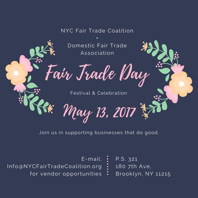 Fair Trade Day Festival